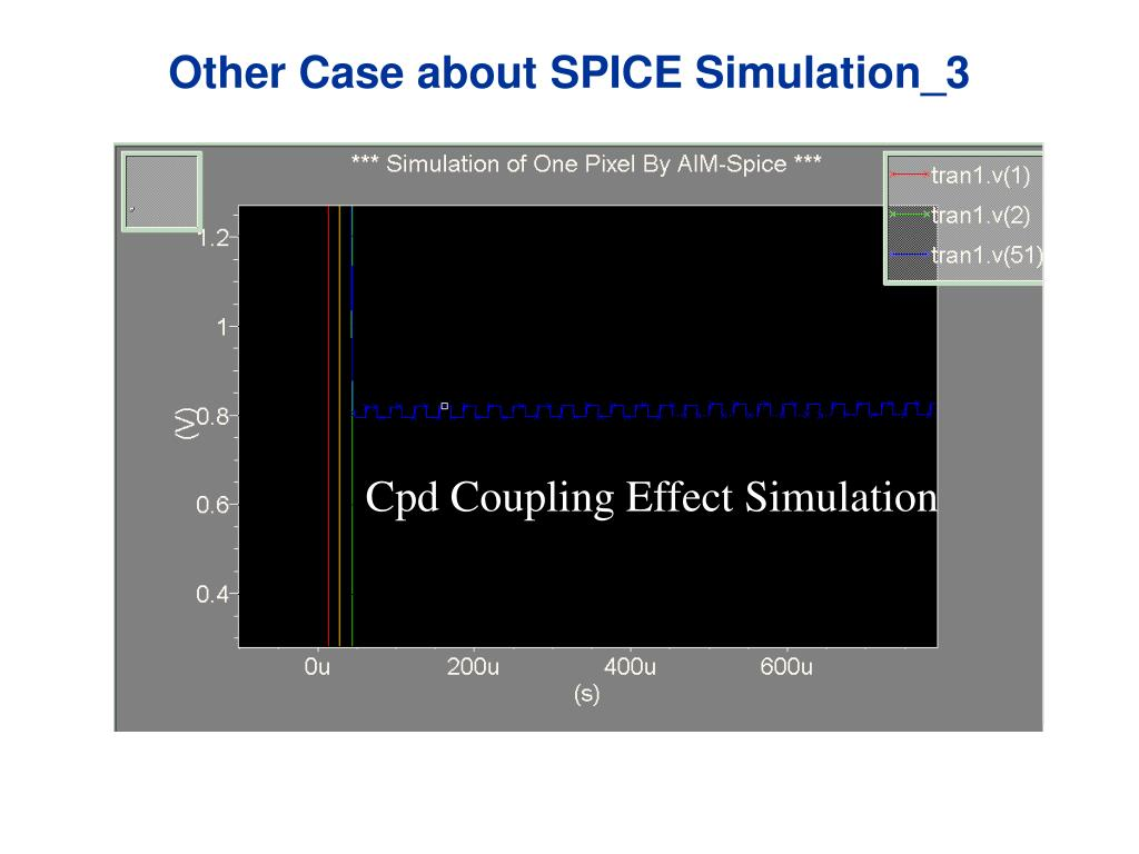 Other Case about SPICE Simulation_3
