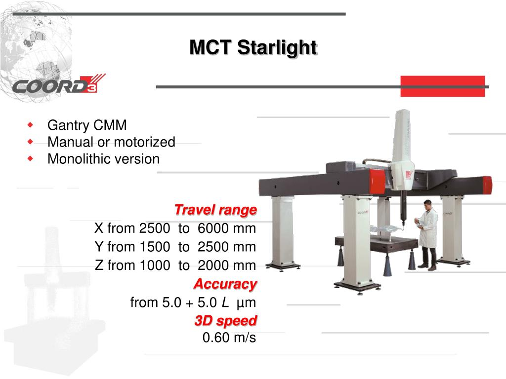 MCT Starlight
