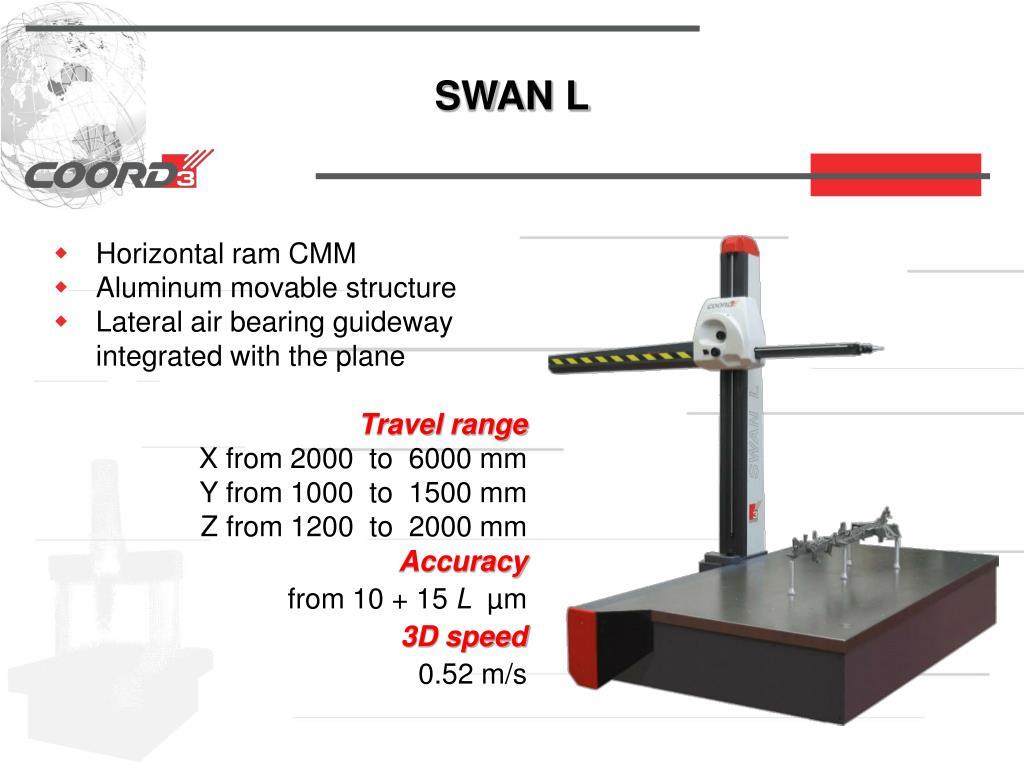 SWAN L