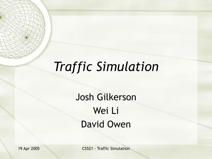 Traffic simulation l.jpg