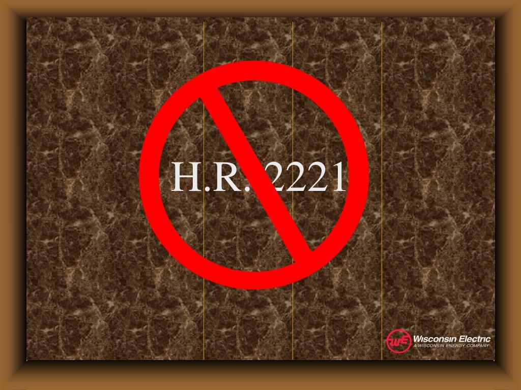 H.R. 2221