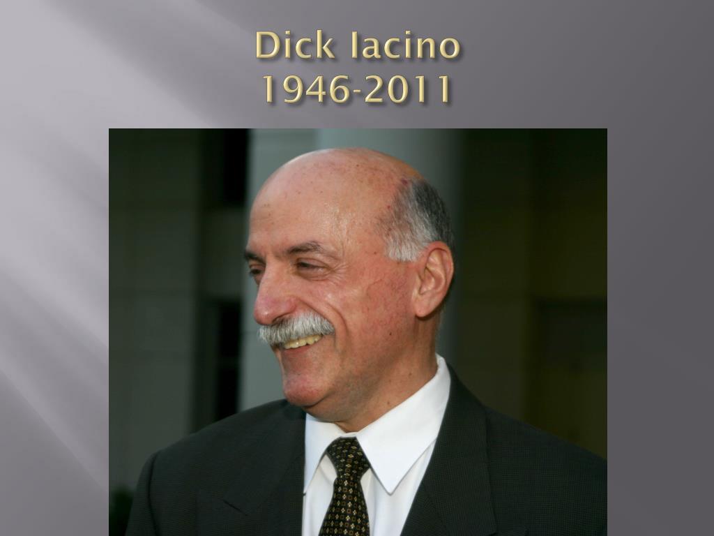 Dick Iacino