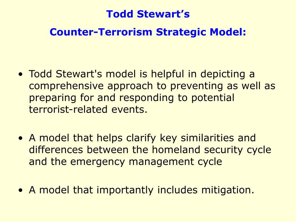 Todd Stewart's