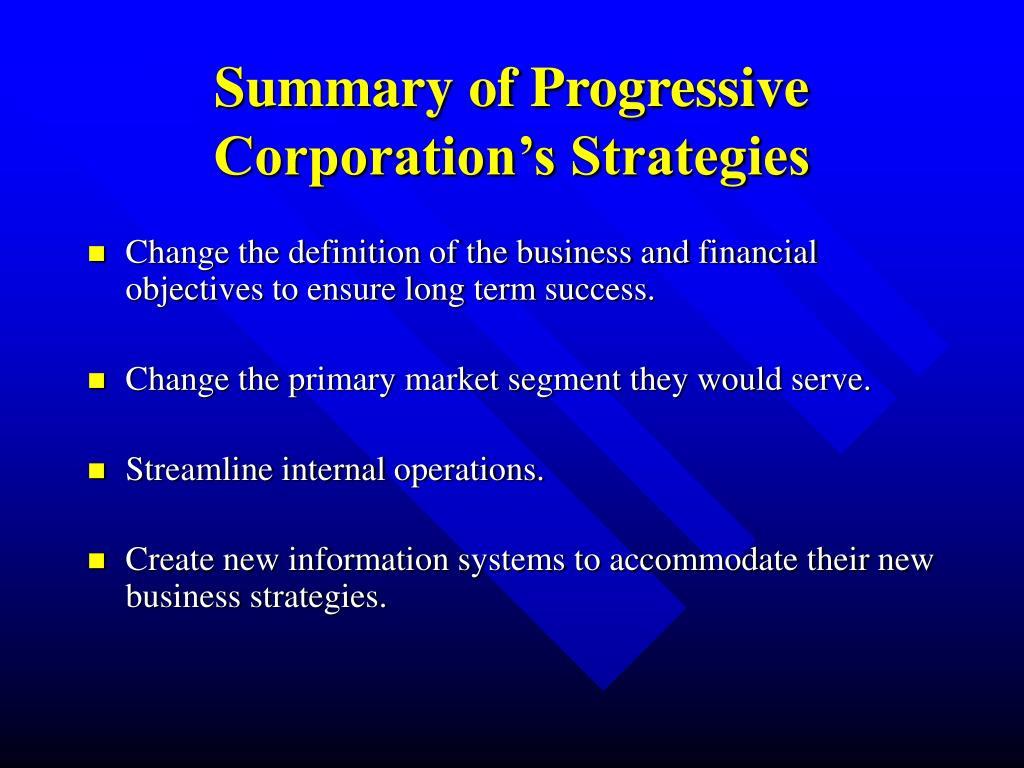 Progressivism in the United States