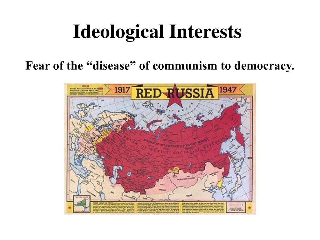 Ideological Interests