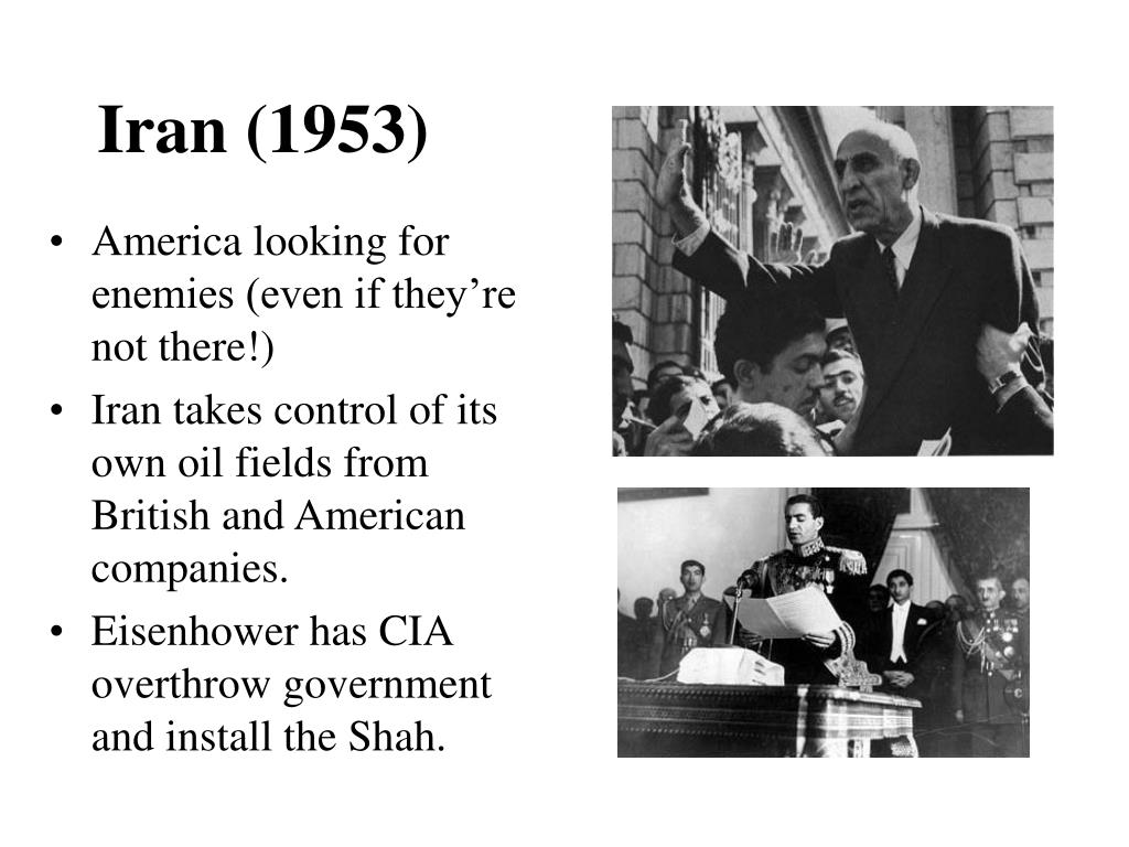 Iran (1953)