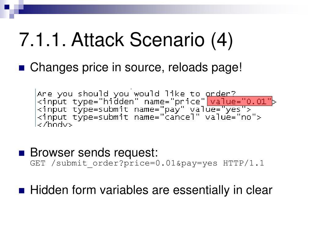 7.1.1. Attack Scenario (4)