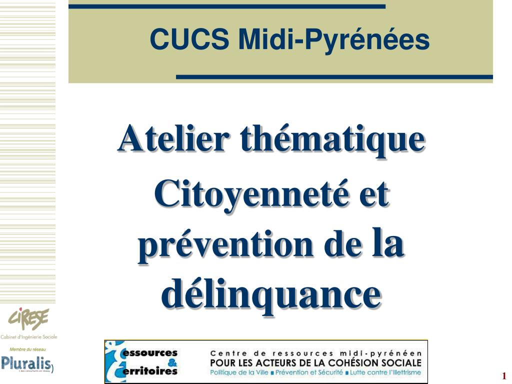 CUCS Midi-Pyrénées