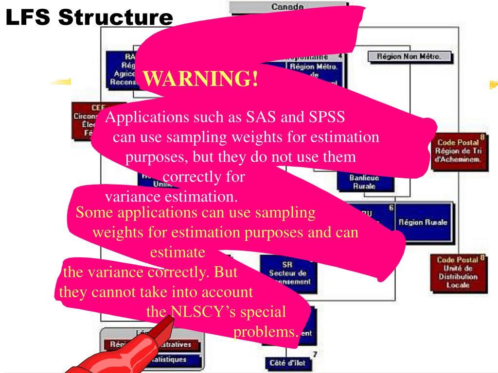 LFS Structure