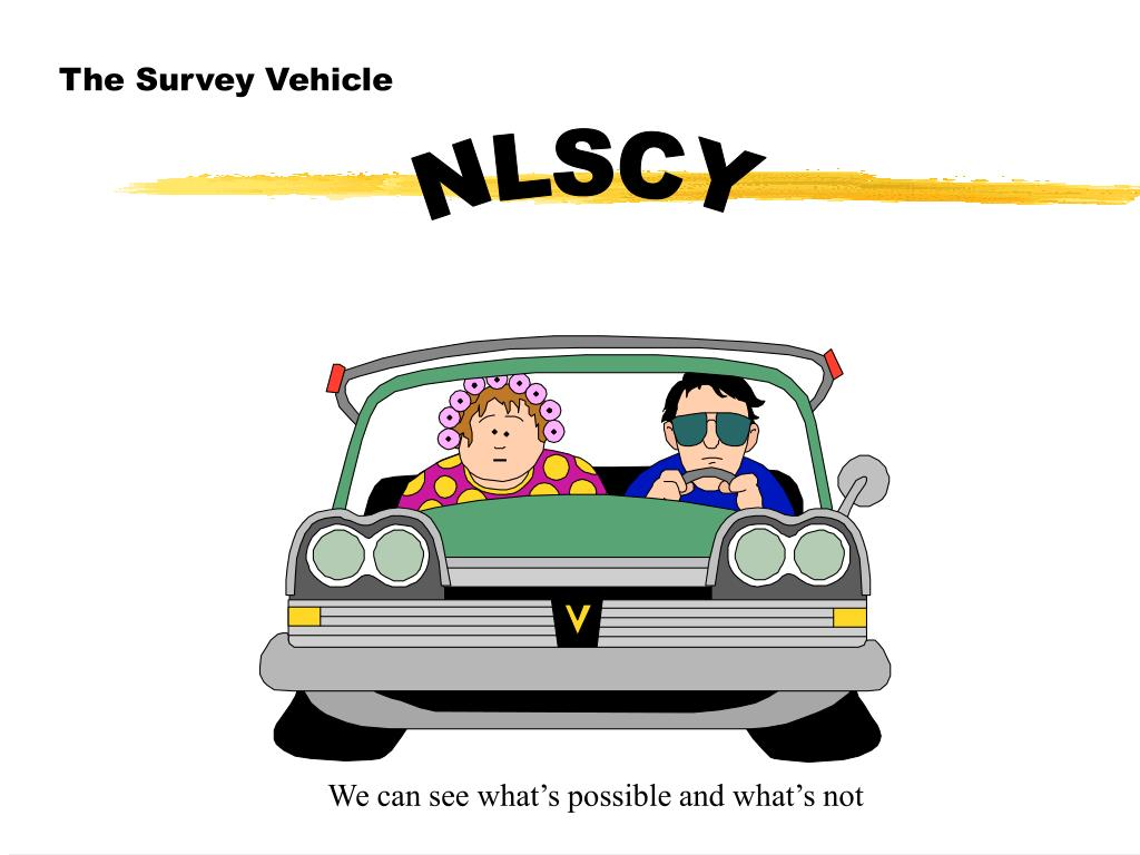 The Survey Vehicle