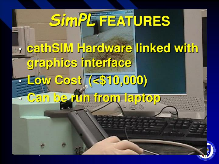 Simpl features