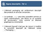 signes descriptifs 7 1 c38