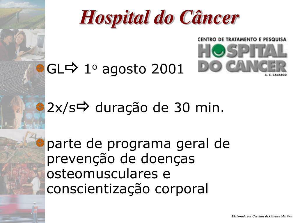Hospital do Câ