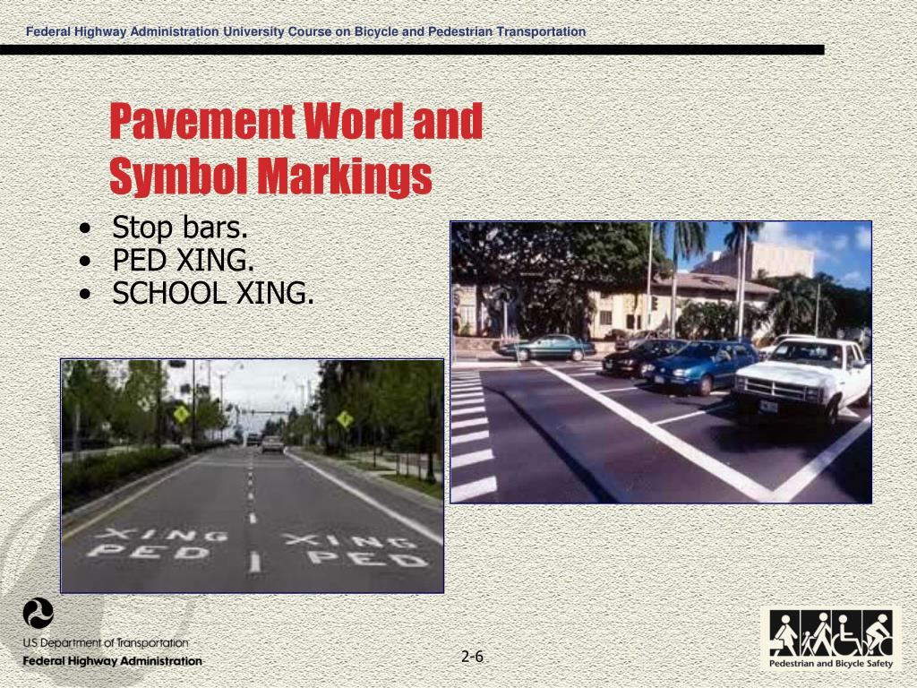 Pavement Word and