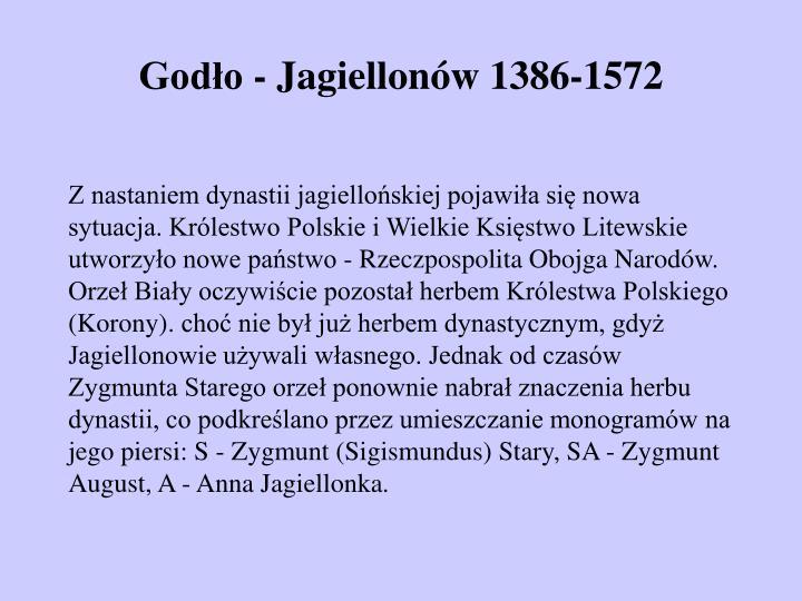 Godło -