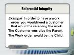 referential integrity5