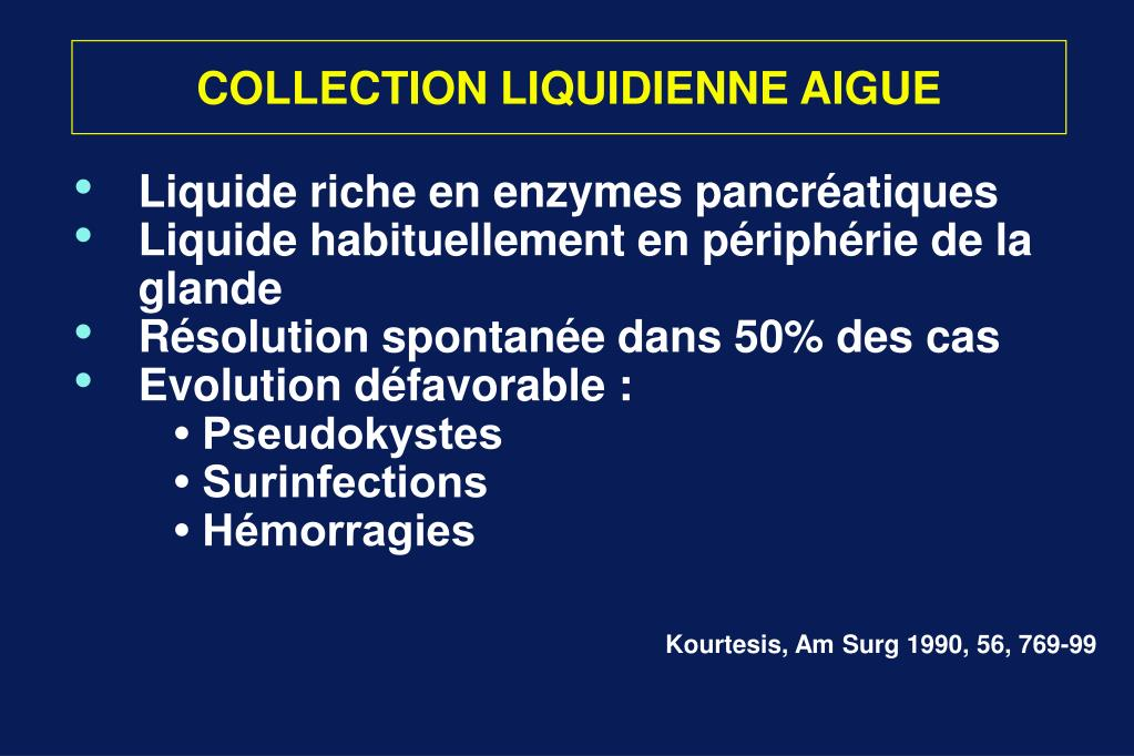 COLLECTION LIQUIDIENNE AIGUE