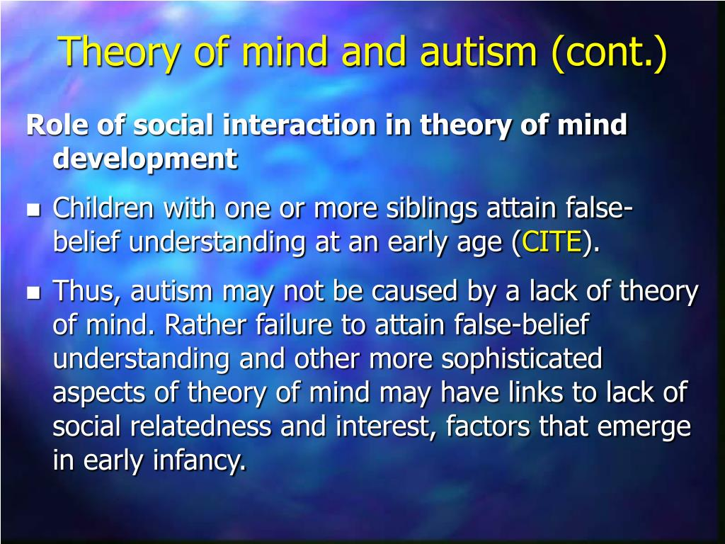autism involvement in society Statement about my historic involvement with anti-bullying and autism campaigner kevin healey i have been contacted by a number of people lately regarding twitter.