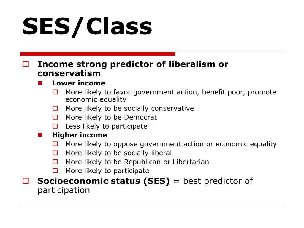 SES/Class