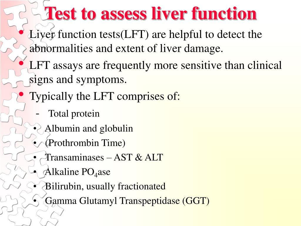 liver function tests literature review and practice American journal of liver & clinical research covers all topics related to liver function tests liver shot scires literature llc 1 e main st.