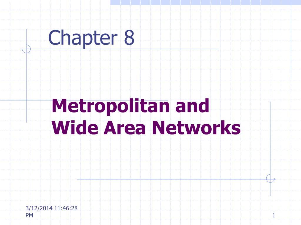 Metropolitan and