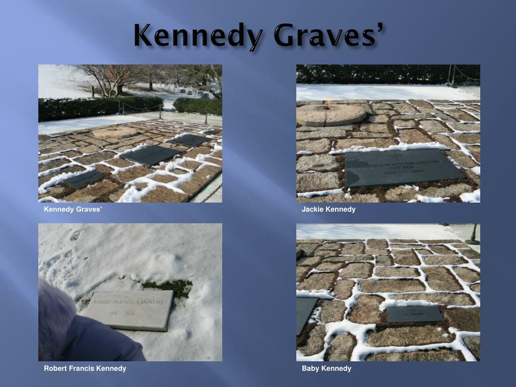 Kennedy Graves'