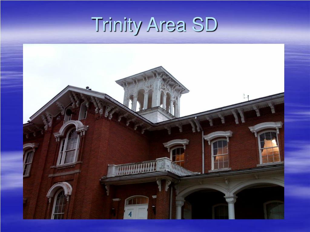 Trinity Area SD