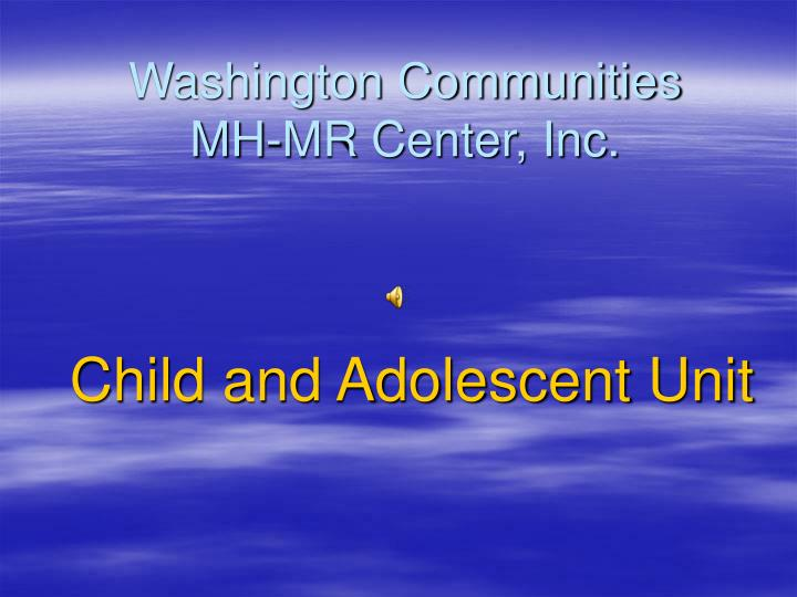 Washington communities mh mr center inc l.jpg