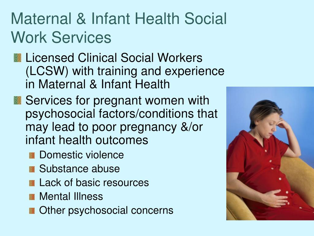 PPT - SOONERCARE Perinatal Services PowerPoint ...