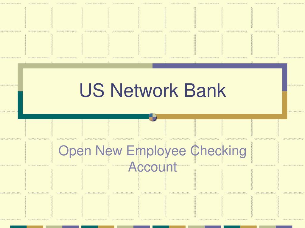 US Network Bank