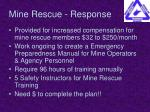mine rescue response21