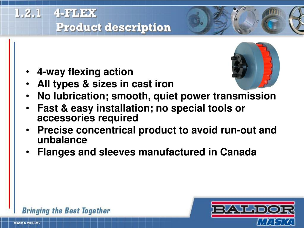 1.2.1    4-FLEX