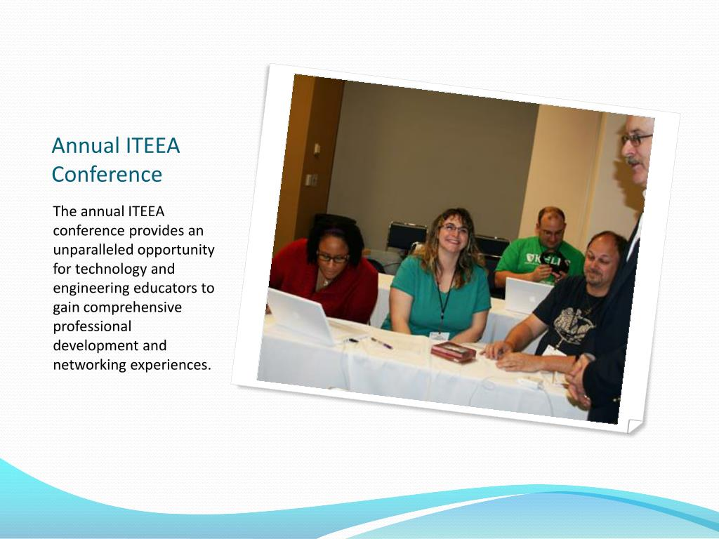 Annual ITEEA Conference