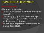 principles of treatment30