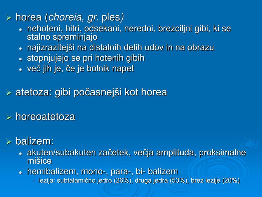 horea (