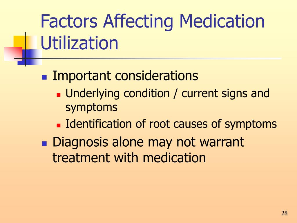 Factors affecting the choice of drug brands by doctors