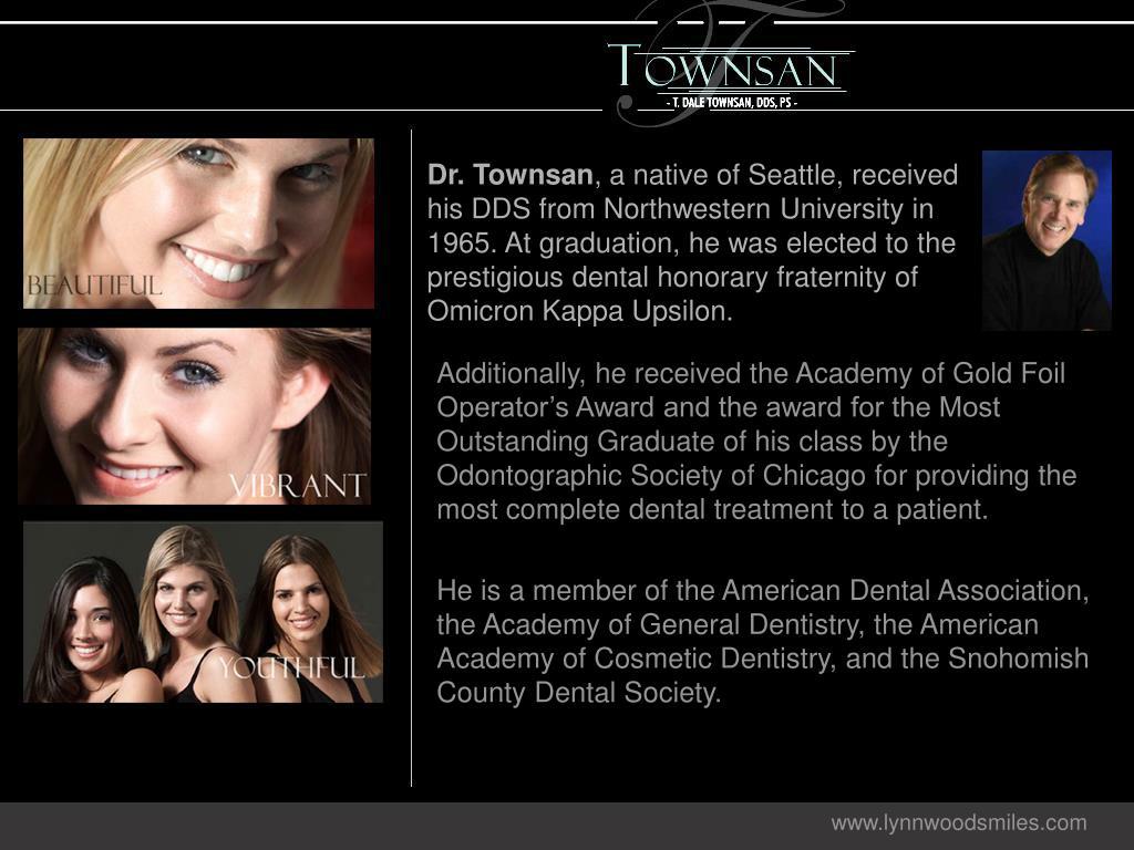 Dr. Townsan