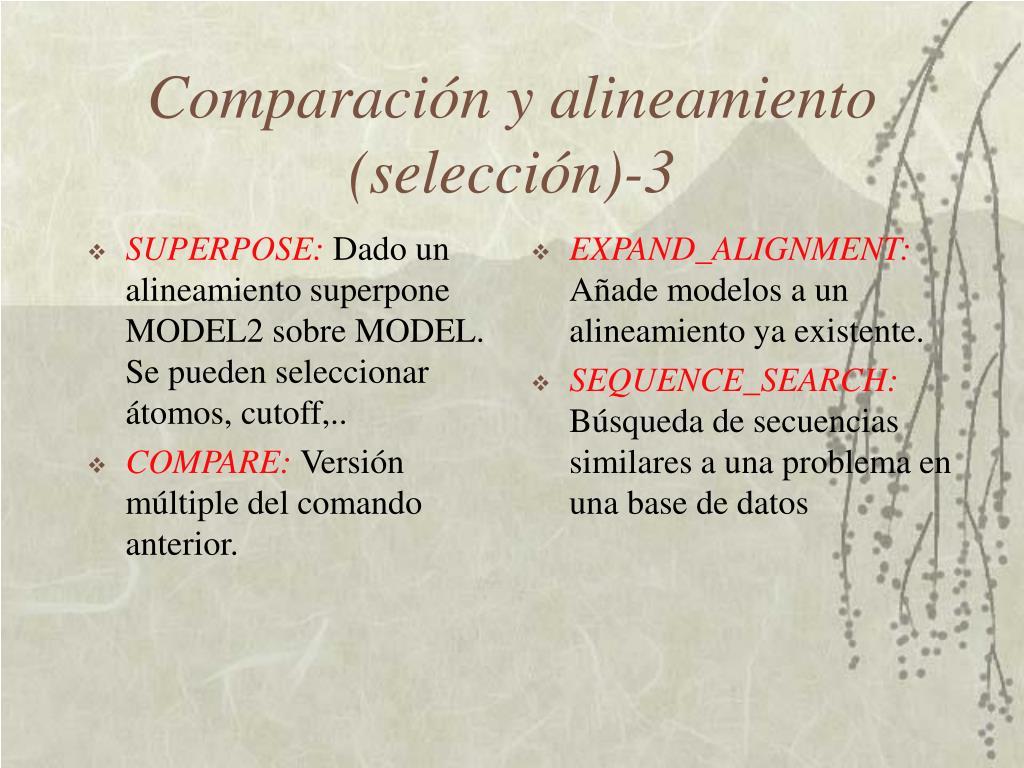 SUPERPOSE: