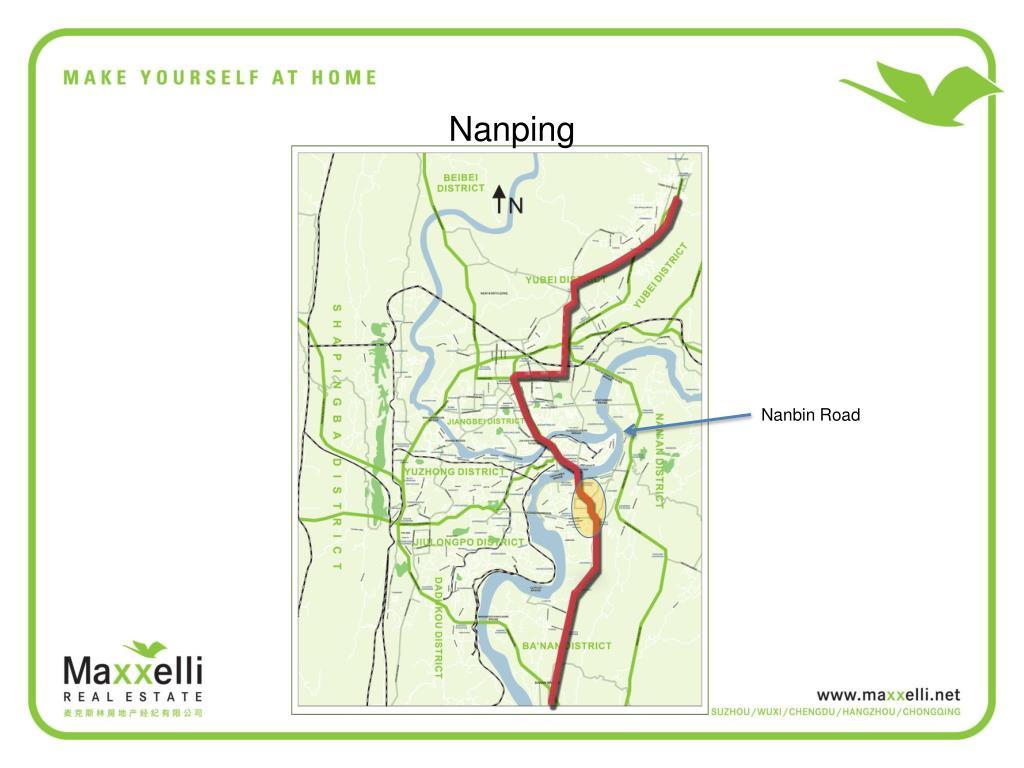 Nanping