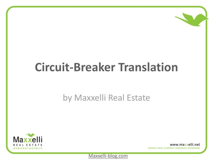Circuit breaker translation l.jpg