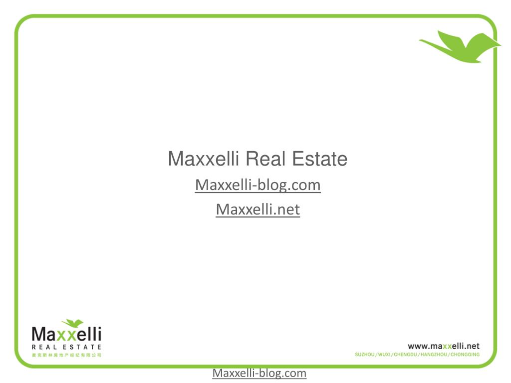 Maxxelli Real Estate