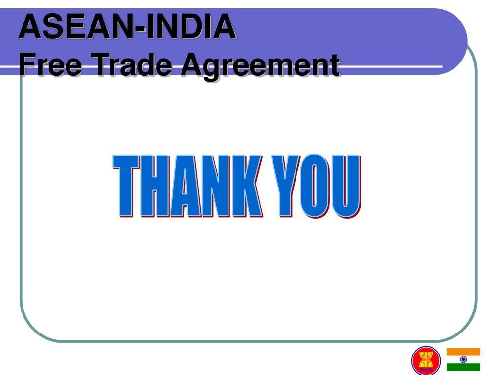 ASEAN Free Trade Area (AFTA Council)