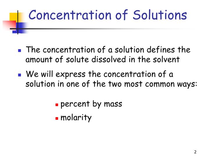 Concentration of solutions l.jpg