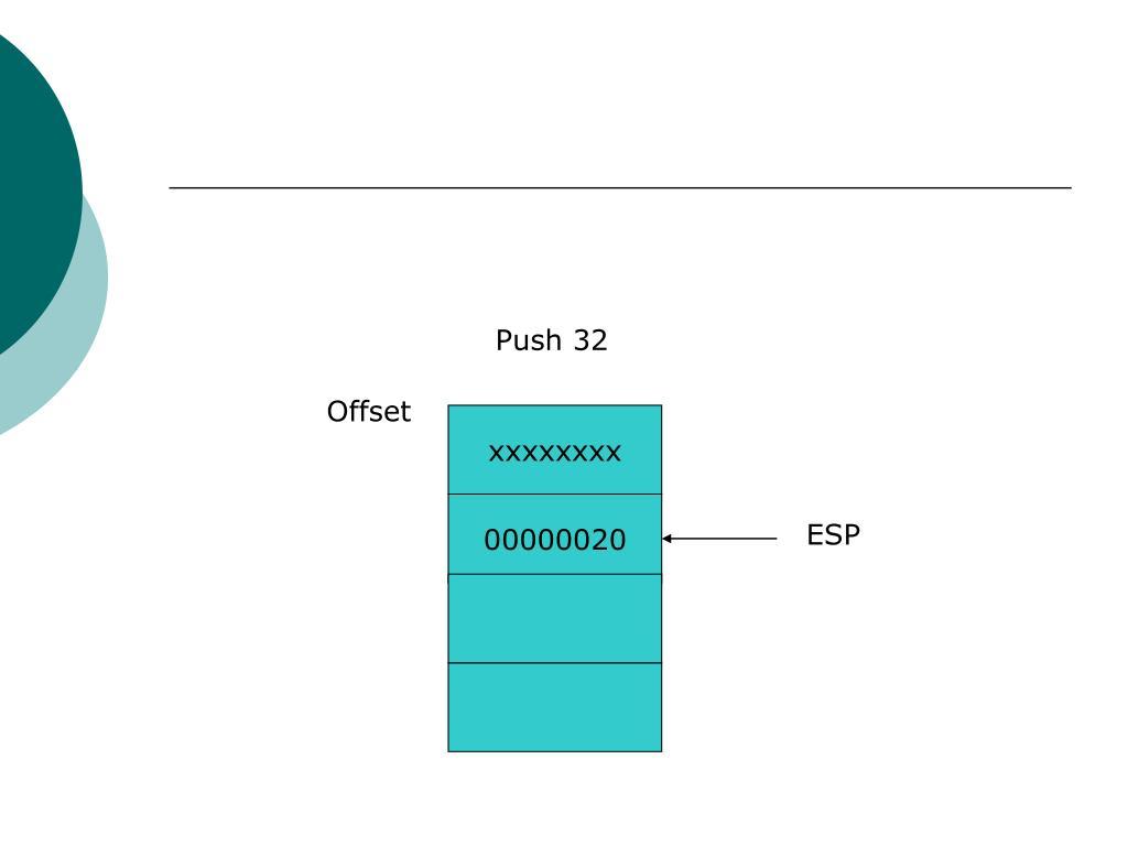 Push 32
