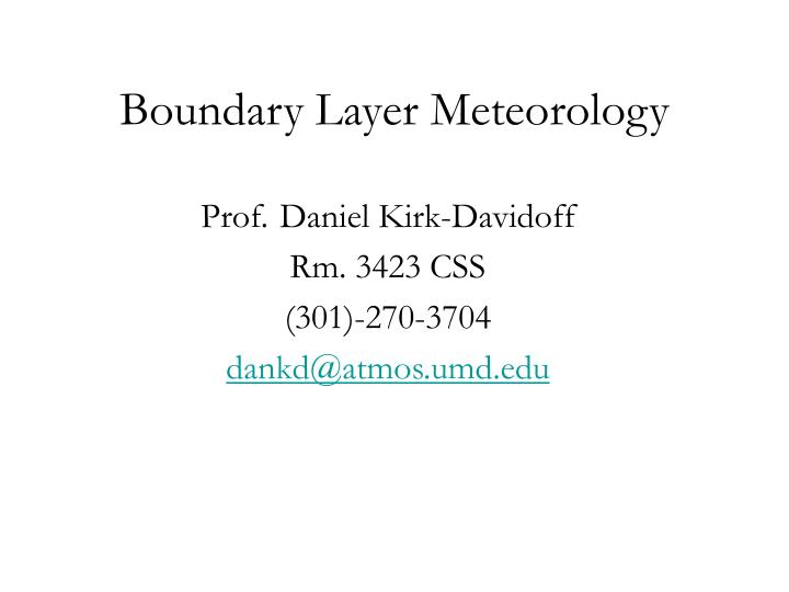 Boundary layer meteorology l.jpg