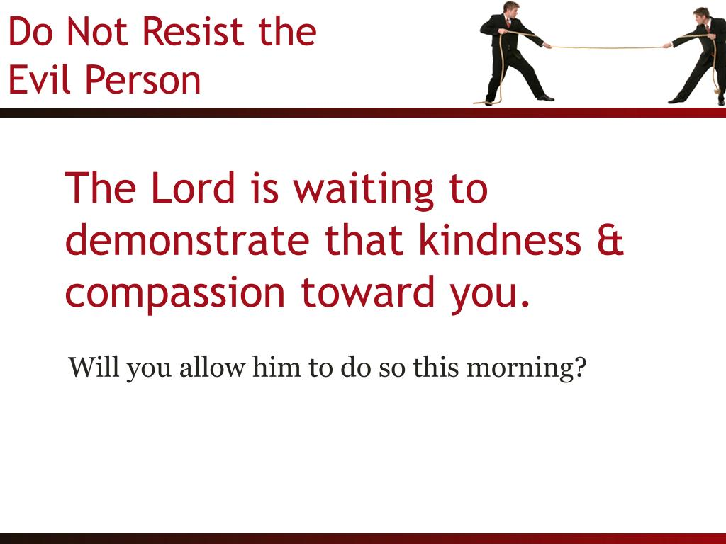 The Lord is waiting to demonstrate that kindness & compassion toward you.