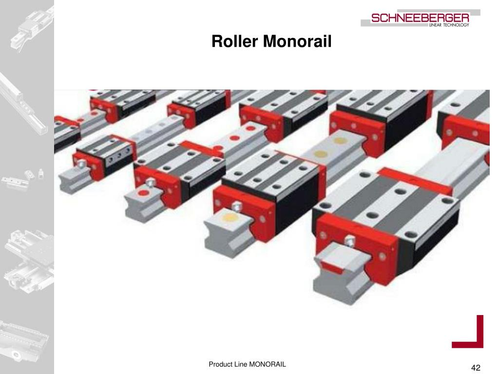 Roller Monorail