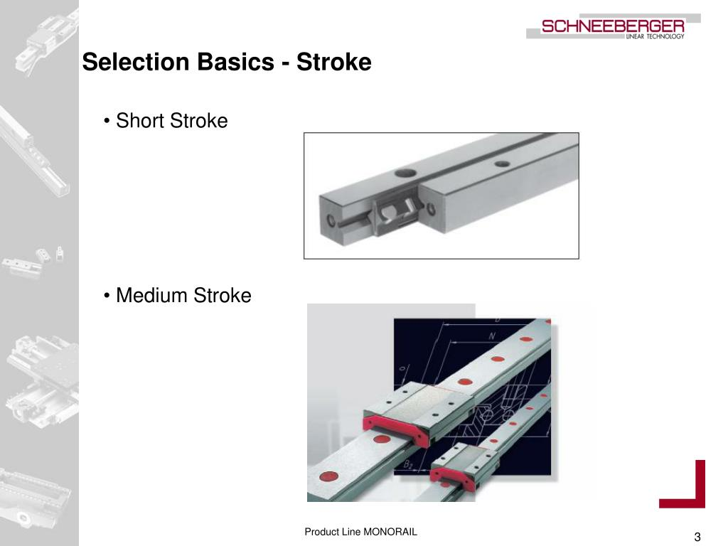 Selection Basics - Stroke