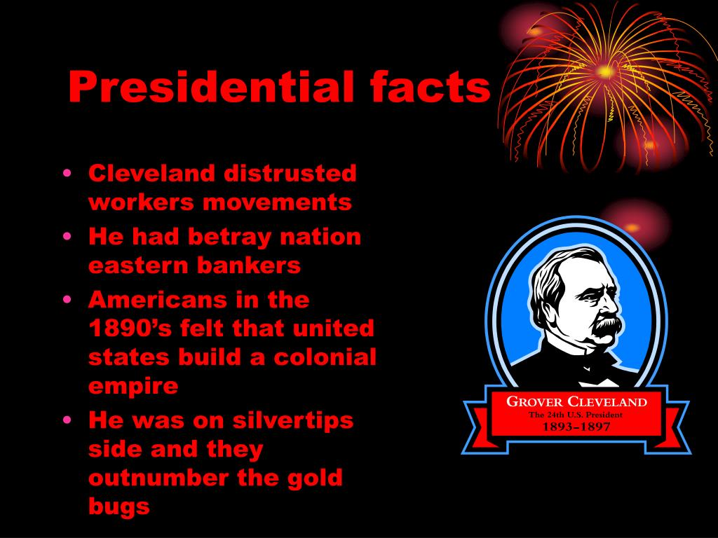 Presidential facts