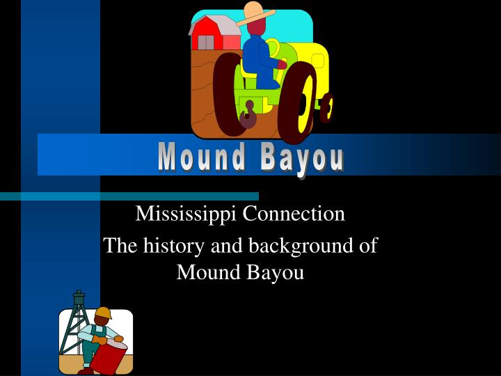mound bayou christian personals Personals visiting ardmore:  the baby of mr and mrs o sawyer has been quite sick mr and mrs tom burns of pleasant mound visited  the bayou.